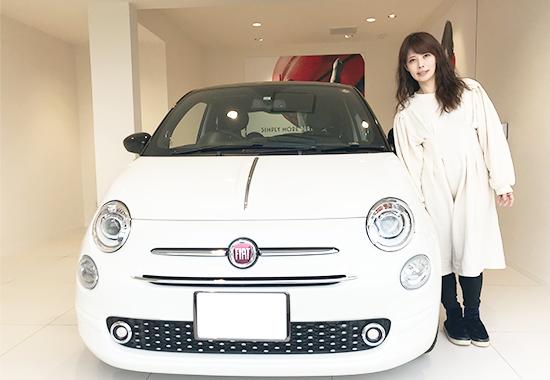 500 120th タキシード(限定車)